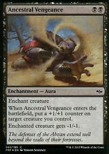 Ancestral Vengeance foil | nm/m | Fate Reforged | Magic mtg