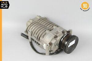 97-00 Mercedes R170 SLK230 C230 2.3L Engine Supercharger Kompressor Eaton OEM