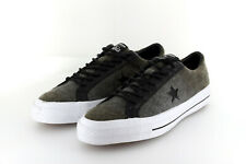 Converse Cons One Star Player Skate Ox Woolrich Limited Gr. 42,5  / 43,5 US 9