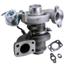 Turbolader Für Ford Fiesta VI Fusion 1.6 TDCi 1560 ccm 66 Kw 90 PS HHDA DV6ATED4
