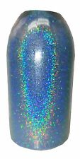 Pastel Blue Holographic .004 True Ultra Fine Nail Glitter Art Powder DIY Polish!