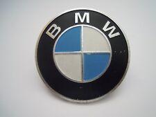 1stk NEU BMW AC Schnitzer ACS T1 74mm emblem heckklappe logo kofferraum badge M3