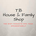 T.B House&Family Shop