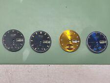 Watches - Seiko 6139 dial lot