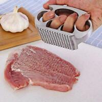 Fleisch Küche Tenderizer Cooking Duster Grill Werkzeuge Loose Hamm Knuckle S3S6