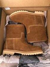 New In Box Ladies Timberland Chamonix Valley Boots Size 6 1/2
