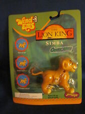 Disney The Lion King Wind Ems Simba Collectable