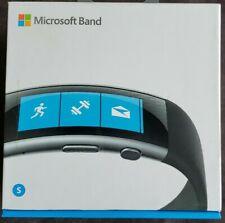 Microsoft Band 2 Smart Watch Small Bundle Model 1721 Guaranteed New Opened Box