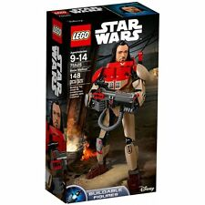 BRAND NEW LEGO STAR WARS BAZE MALBUS 75525