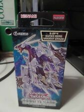 Yu-gi-oh Shining Victories Special Edition English NEW BNIB