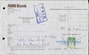 Indonesia document revenue 1980 fiscal