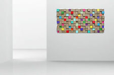ABSTRAKTE BILDER ART PICTURE MODERN Leinwand ACRYL GEMÄLDE MALEREI VON MICHA ;)