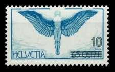 SCHWEIZ 1938 Nr B327 postfrisch X7418E6