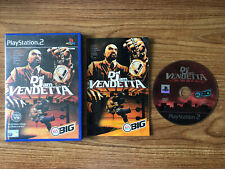 Def Jam Vendetta (PS2) PAL