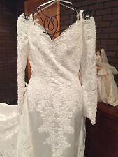 Exquisite Mon Cheri' Bridal Gown