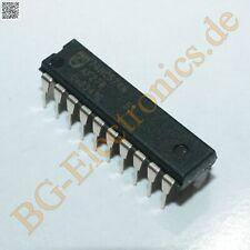 2 x 74HC574N Octal D-type flip-flop positive edge-trigger Philips DIP-20 2pcs