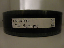 Cocoon The Return (1988)  35mm Movie Trailer collectible SCOPE 3min 20 secs