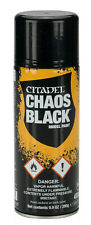 Citadel - Citadel - Chaos Black Spray - 62-02-80