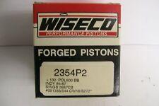 2354P2 WISECO PISTON RINGS 84-87 POLARIS 600BB +130 (G1)