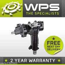 JEEP GRAND CHEROKEE RECONDITIONED EXCHANGE STEERING BOX WJ SERIES 2YR WARRANTY