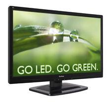 ViewSonic LCD VA2349S 23inch Full HD 1920x1080 with IPS Panel DVI/VGA VESA-mount