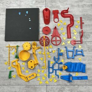 Just for Parts - Mouse Trap Milton Bradley Board Game Pieces