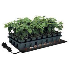 Hot Seedling Plant Heat Mat 10x20.75 Starter Pad Germination Propagation Clone