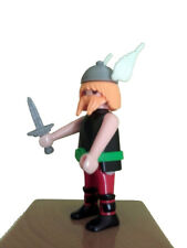Asterix playmobil customizado