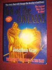 ARK OF THE COVENANT Shocking truth hidden for 2000yrs! - Jonathon Gray