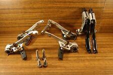 90's brake levers Avid AD-10 & V-brakes Avid 20 for MTB 22.2 mm
