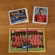 Merlin Premier League 98 Pegatinas 1998-números 251 a 504-elegir de la lista