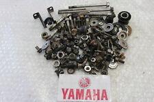 YAMAHA XV 125 virago 5aj Set de Vis Visser pièces caisse petites Kit #R8070