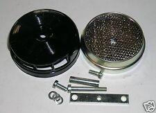 53052 Filtro Aria per Carburatore SHBC Dell'orto Piaggio Vespa