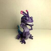 Monsters Inc RANDALL BOGGS McDonald's Happy Meal Toy Figure Disney Pixar 2001