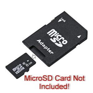 MICRO SD to SD CARD ADAPTER CONVERTER READER SDHC SDXC MEMORY CARD Alex4