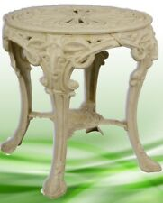 Table Fer Antique Vintage pour Maison Jardin, Terrasse Meuble Vintagegeschenk