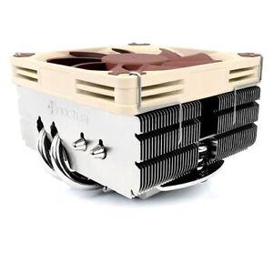 Noctua NH-L9x65 CPU-Kühler Low-Profile Sockel 1150 1151 1155 1156 1200  #308805