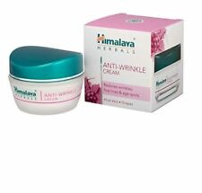 Himalaya Herbal ANTI-WRINKLE CREAM Anti Aging 50GM X 3 PCS with free shipping