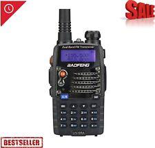 Baofeng Uv5Ra Ham Two Way Radio 136-174/400-480 Mhz Dual-Band Transceiver