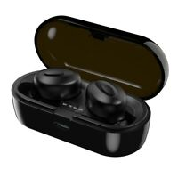 XG15 Bluetooth Headset, TWS Bluetooth 5.0 mit Stereo Stereo WLAN Headset f G9Z3