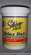 SILICON MIX 8 OZ 225 GRAMS HAIR RELAXER SUPER RASTREAMENTO BRASIL JAPAN EUROPE