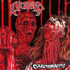 Avulsed - Carnivoracity CD #89118