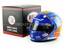 MINI HELMET 1/2 - CASQUES FERNANDO ALONSO - INDY 500 2019 - 4104364