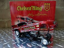 Action Plymouth Arrow Kenny Bernstein NHRA Chelsea King 1:24 Diecast Funny Car