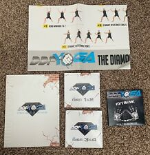 New listing Ddp Yoga 2.0 Dvd Combo Set 6-Disc Set & Fitness Guide & Poster