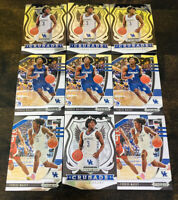 2020 Tyrese Maxey Prizm RC Lot (9 Cards) Philadelphia 76ers 🔥📈