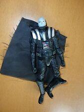 Used Star Wars Action Figure Black series _ unknown hero