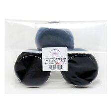 6pcs RTI ECO ELM Black #1 Buffing Pads Auto-smart,Smart, Master, OEM FACTORY !