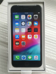 Apple iPhone 6P 6 plus 64GB 128GB Space Gray Silver Gold unlocked all network