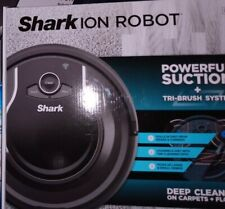 Shark ION Robot R75, Wi-Fi Connected Multi-Surface Deep Cleaning RV750 New